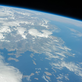 image from the world made on the ISS by NASA